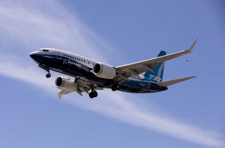 737 MAX |  The charged former Boeing pilot does not want to be a 'scapegoat'