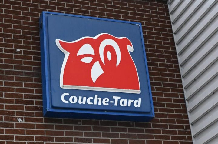 According to Forbes, Couch-Tard is one of the best employers in the world