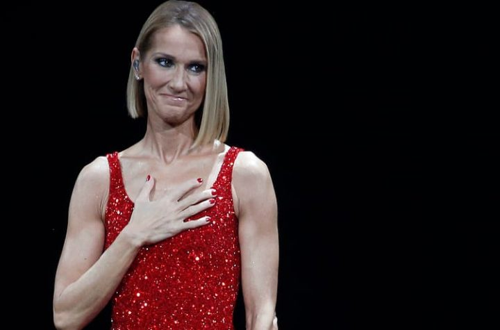 """According to her sister Claudet, Celine Dion did not attend for """"a few months"""""""