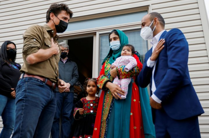 Afghan Refugees |  Canada needs to do more, the UN official said