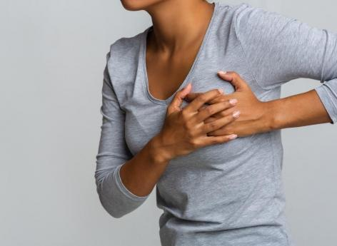 Aluminum salts are responsible for breast cancer