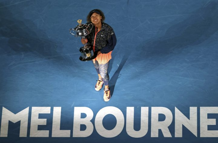 Australian Open |  According to the WTA, unvaccinated players can play