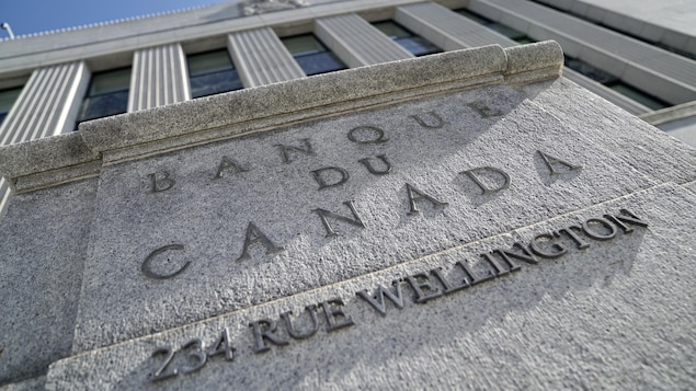 Bank of Canada maintains its key rate despite inflation