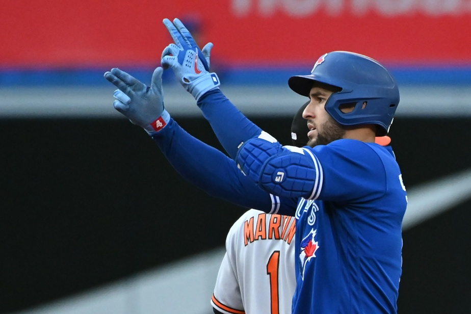 Blue Jays is alive with a huge win over the Orioles