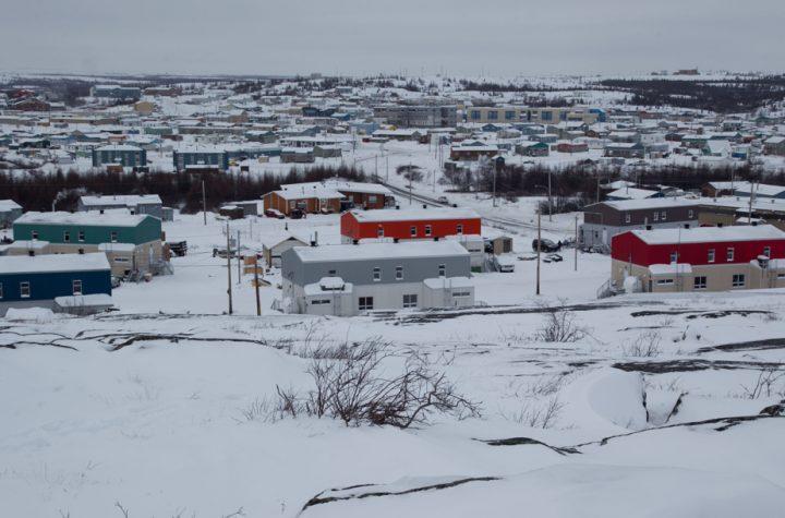 COVID-19 |  Unprecedented prevalence in Nunavic