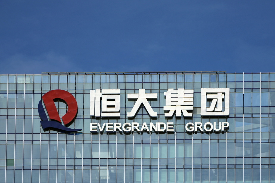 China |  Evergrande avoids payment defaults in terrorism