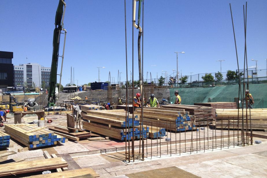 Construction |  The Habitations Trigon loses all licenses