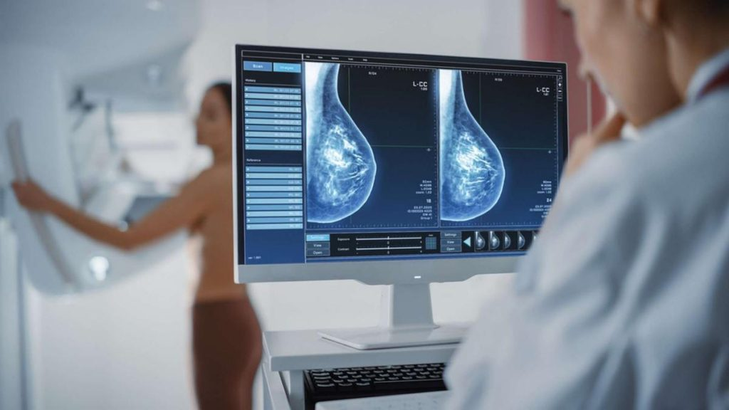 Early detection for minimal consequences