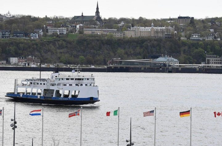 Four-day strike for employees of three ferries