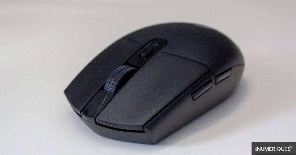 Good deal - at the Logitech G305 Wireless Gaming Mouse 30