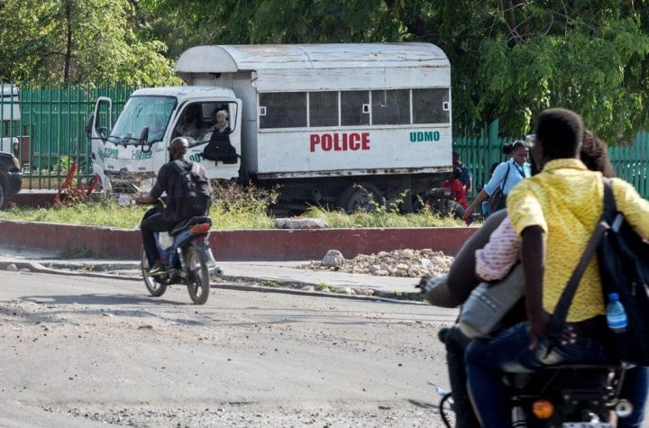Haiti: Fifteen Americans were kidnapped by a gang on Saturday