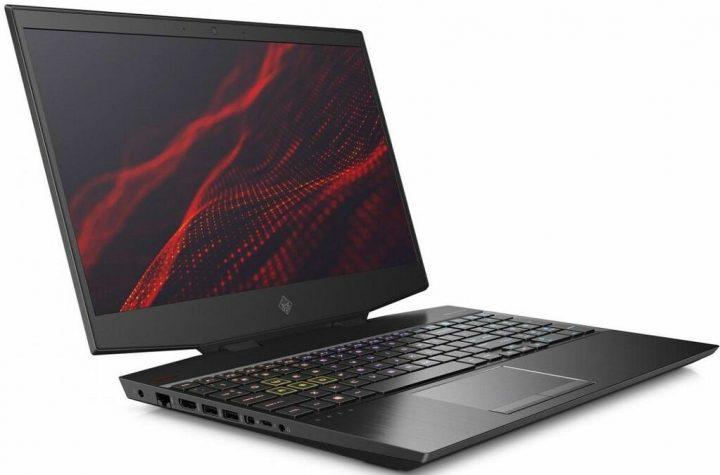 Hue Omen Gaming Laptop PC Flash Sale on Rue Du Commerce