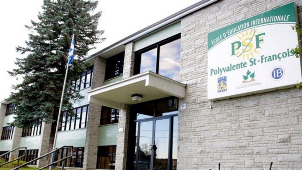 Polyvalent Belanger and Saint-Franకోois mobilize for smoke-free generation