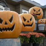 Quebec publishes a series of instructions for Halloween