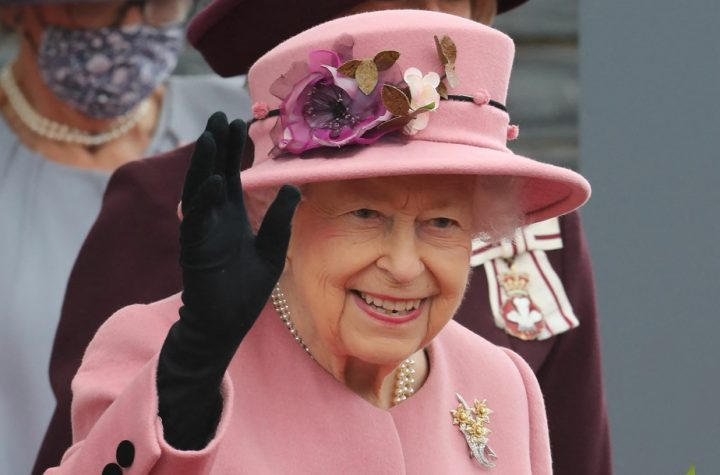 Queen Elizabeth II must rely on medical advice