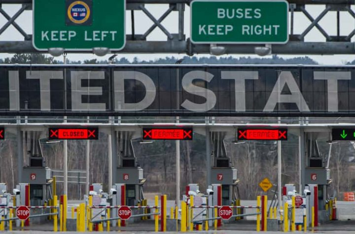 Reopening the Border: Here is everything you need to know before heading to the United States