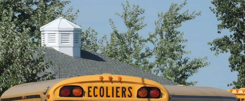 School Transport: Drivers want to double their annual premium
