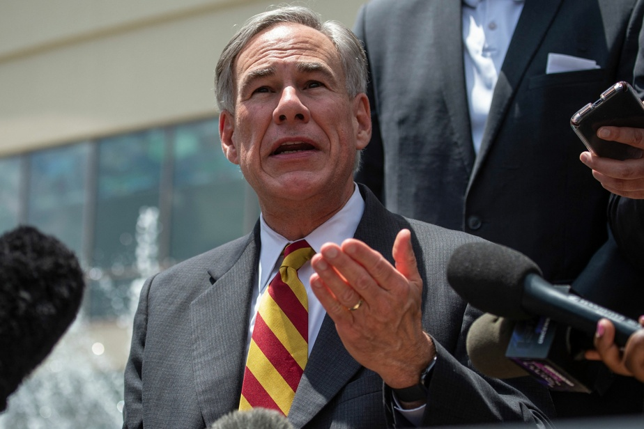 The Texas governor has banned mandatory vaccinations in the state