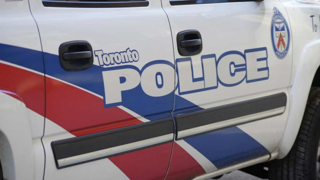 There were two shootings in Toronto