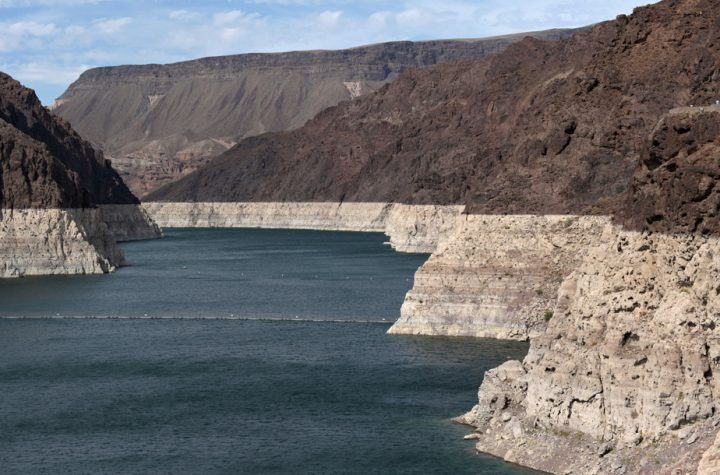 United States    Repeated droughts can cause panic attacks for hydropower