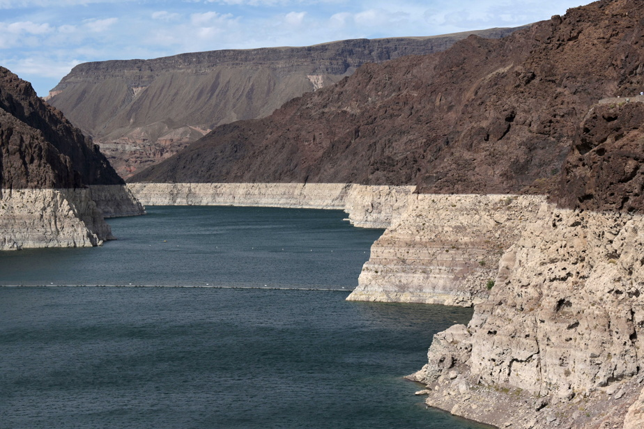 United States |  Repeated droughts can cause panic attacks for hydropower