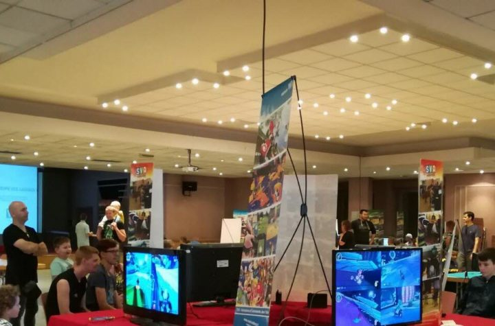Video games are coming to light this weekend